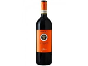 Piccini Chianti Orange Lable 2012